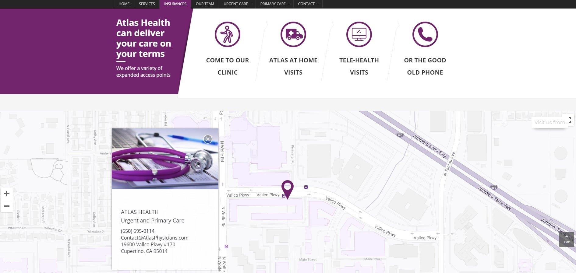 bigPromoter health-2 Atlas Health
